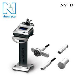 Аппарат ультразвуковой кавитации, RF-лифтинга и вакуумного массажа NV-i3