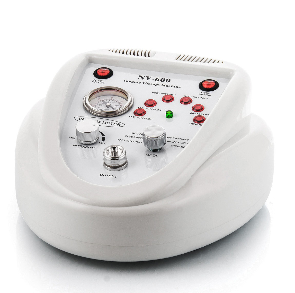 апарат вакуумного масажу