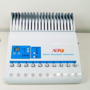 Аппарат миостимуляции с прогревом