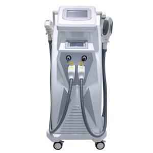 аппарат для элос (IPL+RF) эпиляции