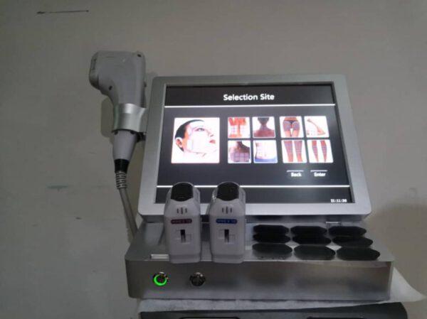 аппарат smas лифтинга Hifu 3D