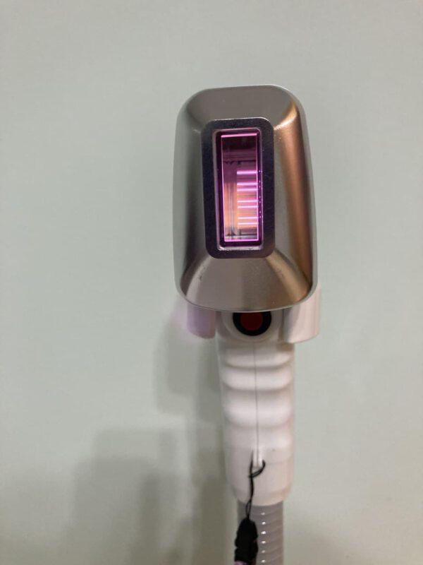 маніпула діодного лазера
