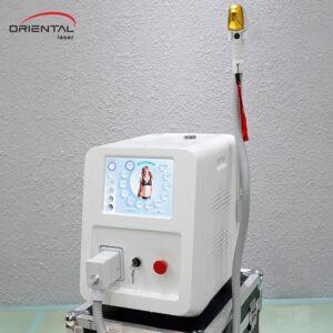3-х волновой диодный лазер