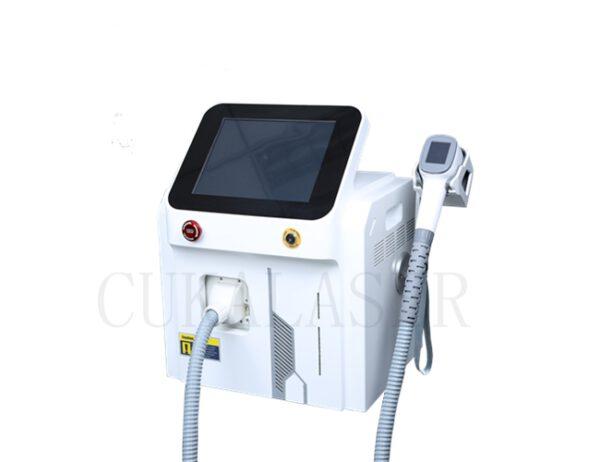портативный диодный лазер