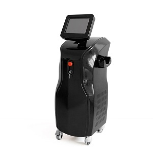 микроканальный диодный лазер755+808+1064