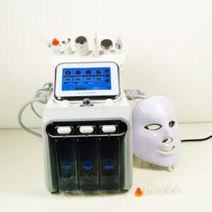 аппарат гидродермабразии