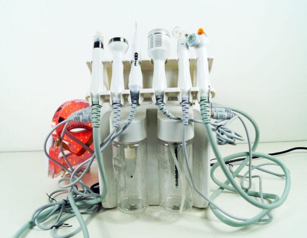 аппарат водородного пилинга