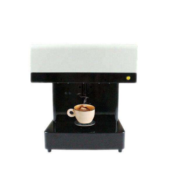 друк на каві