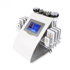 аппарат лазерного липолиза и ультразвуковой кавитации