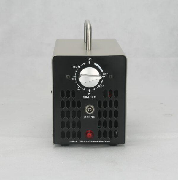 Аппарат для озонирования воды